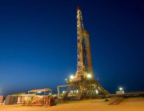 Formation d'exploitants amont pétrolier en Algérie