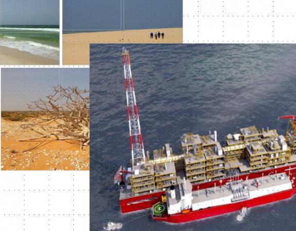 Mauritanie-Offshore