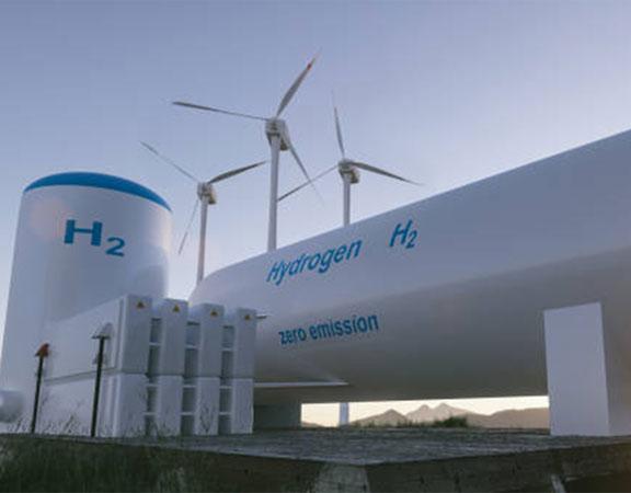 L'hydrogène pour décarboner notre industrie