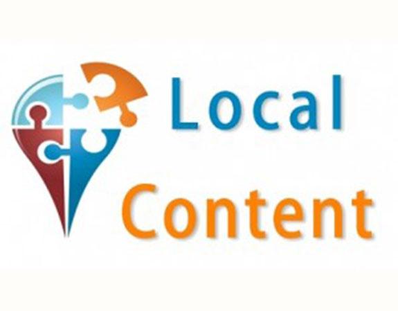 Local Content